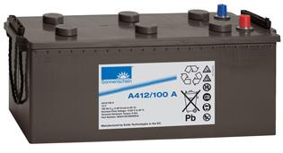 供应阳光胶体铅酸免维护电池A602/350(德国纯进口)