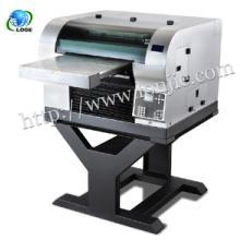 供应  服装T恤彩印机