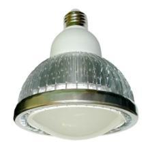 供应LED鳍片灯杯外壳 射灯外壳 PAR38 9合1 12合1