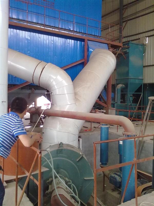 供应废气处理用罗茨风机