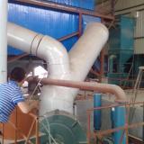供应石膏粉机械罗茨鼓风机