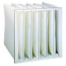 F9级中效袋式过滤器 空调系统的中级过滤器