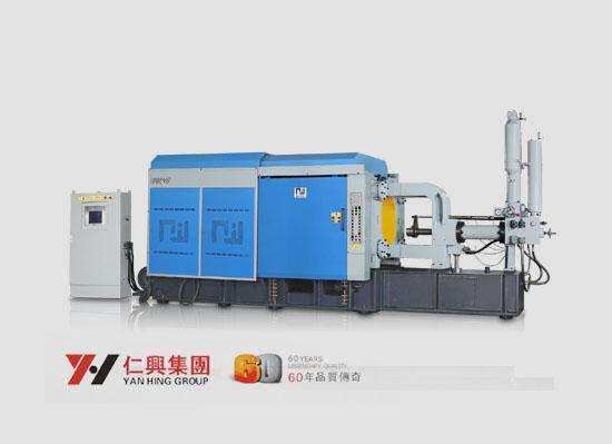 供应惠州压铸机PWC型