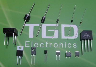 专业提供开关二极管 稳压二极管 瞬变抑制二极管专业瞬态电压抑制二