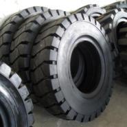140024实心轮胎图片