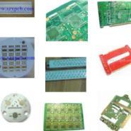 深圳卓新电子/PCB/铝基板/图片