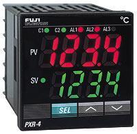 供应富士温控表富士数字温度调节器PXR4TEY1-8V000