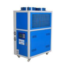 供应风冷式冷冻机、水冷式冰水机、风冷式制冷机