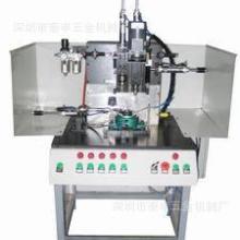 申泰机械专业设计供应铣边机/铣槽机/铣扁机/全自动二次加工设备批发