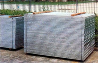 广东钢格板