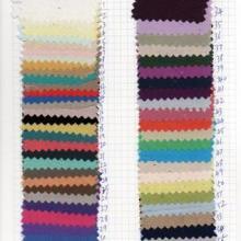 6060支人造棉系列面料颜色齐现货