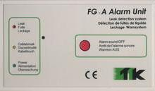 供应FG-A不定位漏水报警器图片