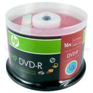 惠普DVD-R50桶装图片