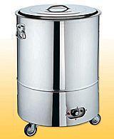 供应不锈钢恒温桶