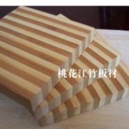 浙江竹工艺材料家具竹板竹桌板图片