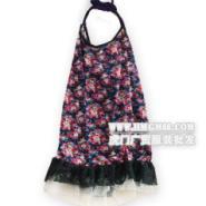 女士服装批发吊带衫批发韩版短袖图片