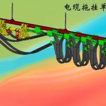 供应单轨吊矿用液压电缆托运车批发