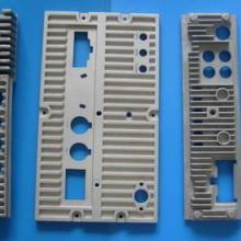 供应铝合金压铸件 压铸铝合金散热器 精密压铸铝合金配件