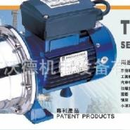 粤华SZ不锈钢射流泵/汽车喷洗泵图片