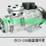 供应模温机油泵/高温热油泵