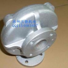 供应台湾元欣油泵叶轮/高温水泵轴封