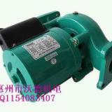 供应Wilo威乐PB-H400EA热水增压泵