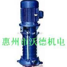 供应管道泵/立式多级管道泵
