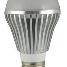 供应E27 5W 球泡灯E27球泡