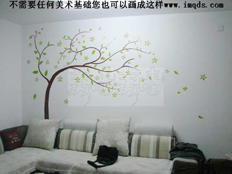 美墙大师diy手绘墙画手绘墙素材手绘墙图片手绘墙