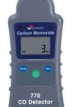 供应一氧化碳检测仪SUMMIT770