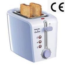 供应烤面包机CE认证出口果烤面包机CE认证流程欧盟CE认证证书