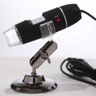 500倍便携式USB数码显微镜图片