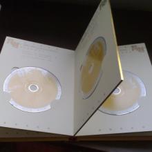 供应光盘包装印刷