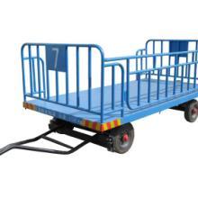 供应护栏式行李车