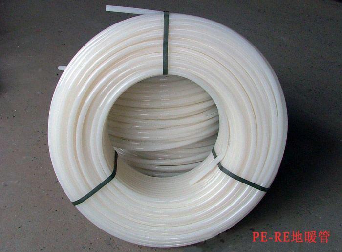 农田节水灌溉喷灌用PPPE管材管件图片