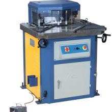 供应江西赣州液压剪角机可调式剪切角型
