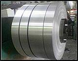 供应201冷轧不锈钢带/无磁不锈钢带