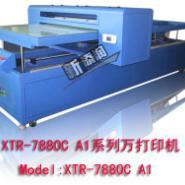 EVA玩具印刷机图片