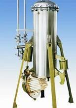 供应微孔过滤机 PA管微孔过滤机