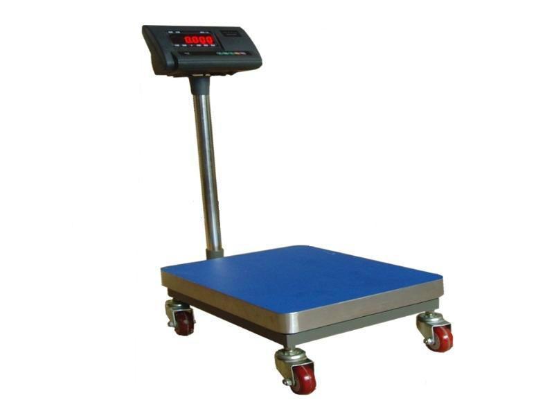 苏州500kg电子秤图片|苏州500kg电子秤样板图
