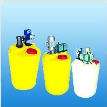自动手动杀菌消毒、化学药品加药设备