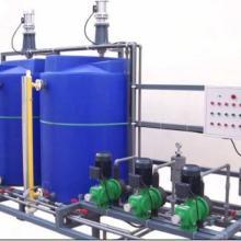 供应水处理加药设备