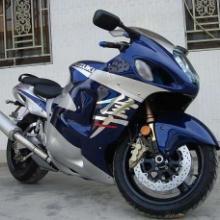 二手摩托车铃木GSX1300隼