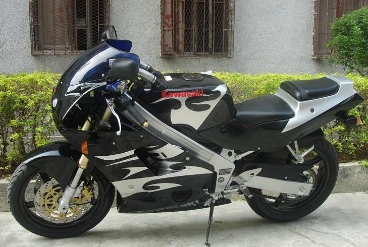 川崎摩托车250图片大全 雅马哈摩托车,川崎摩托车,本田