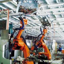 二手工业机器人上海外交桥港进口商检报关流程手续上海旧设备进口代理批发
