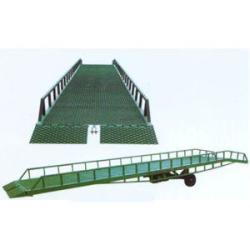 移動式登車橋