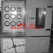 石油化工科研仪器高温流化床图片