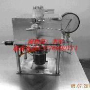 高温高压三面视窗磁搅拌可视反应釜图片