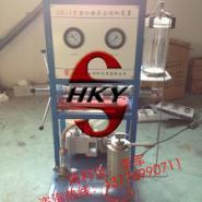 供应CK-1型岩心抽真空饱和实验装置