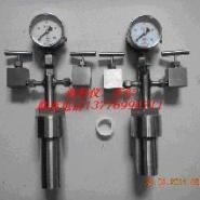 高压反应釜供货商图片